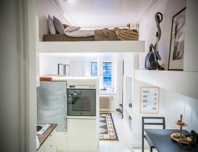 Compact living Hemmafixbloggen