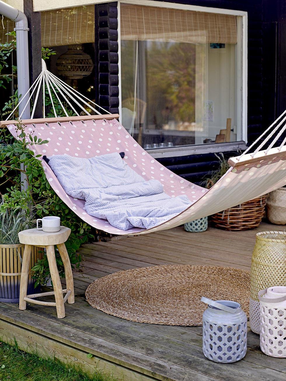 Fixa skönaste utehänget – 58 tips för uteplats, balkong, terrass ...