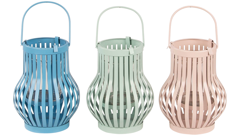Lanternor från Broste.