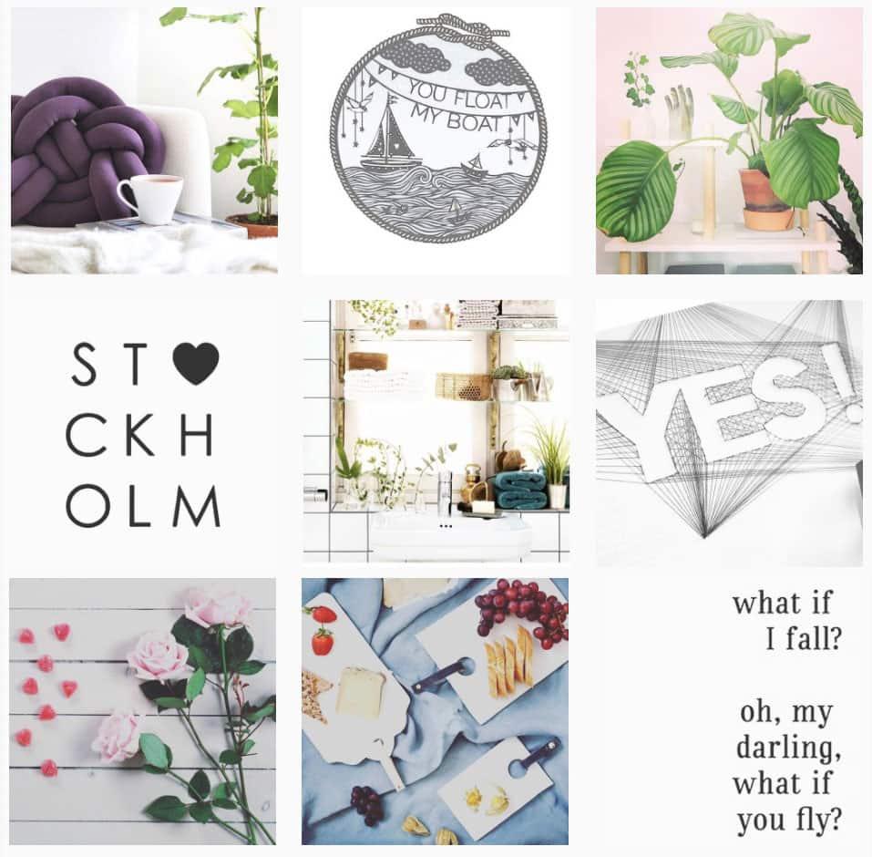 Hemmafixbloggen på Instagram