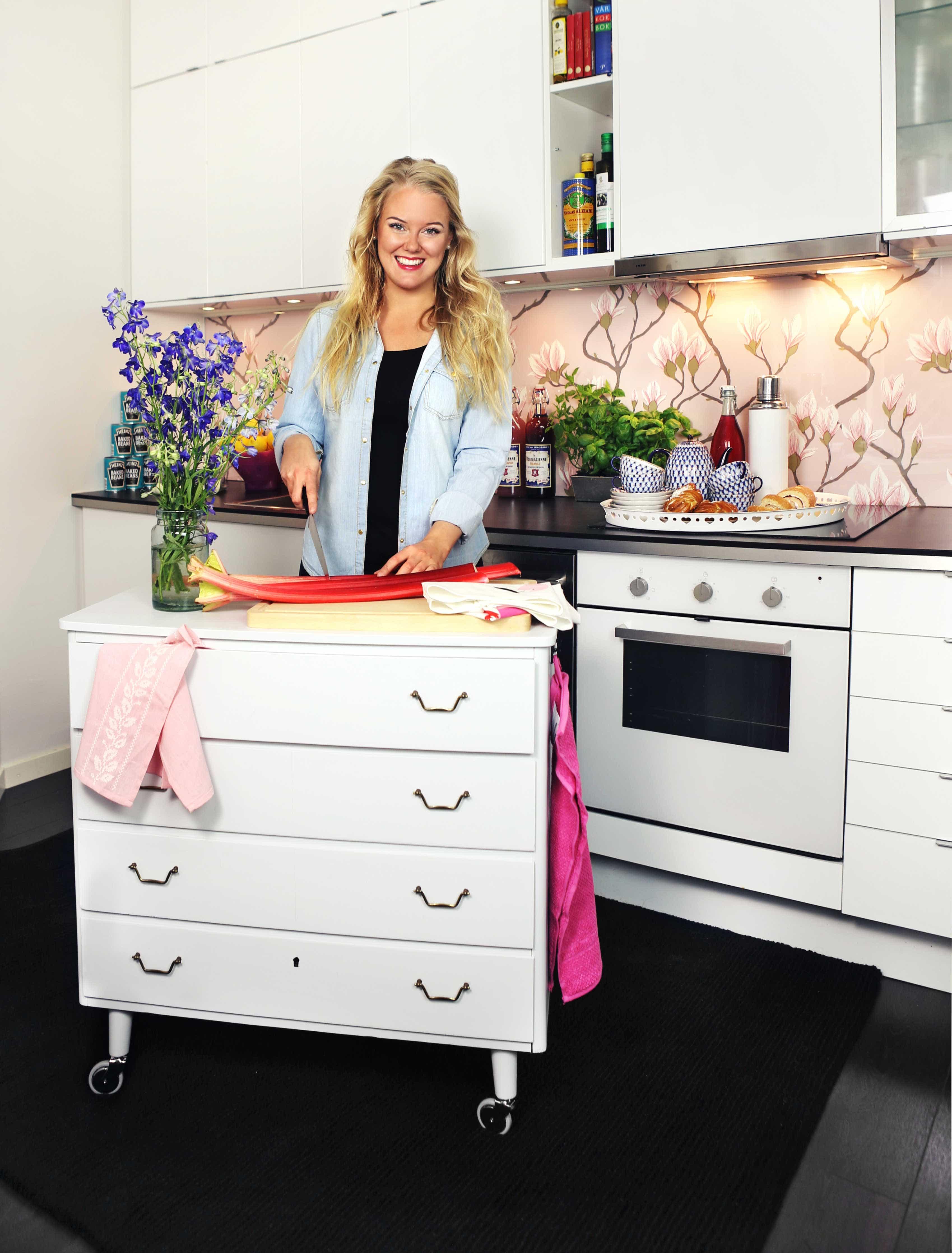 DIY: Smarta och snygga detaljer som du gör själv till ditt kök