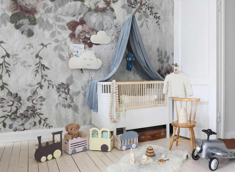 Hemmafix: 5 DIY-projekt till barnrummet