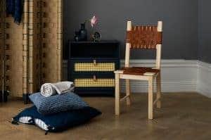 Ikea hack Ivar stol
