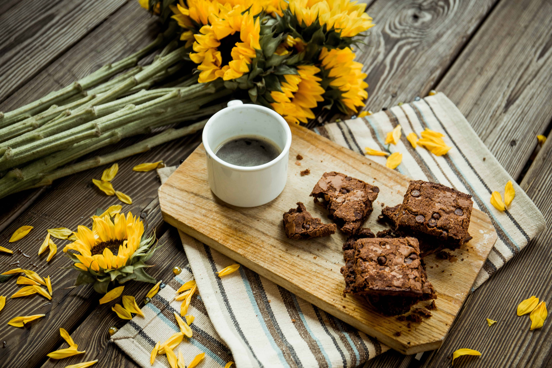Ätbara blommor
