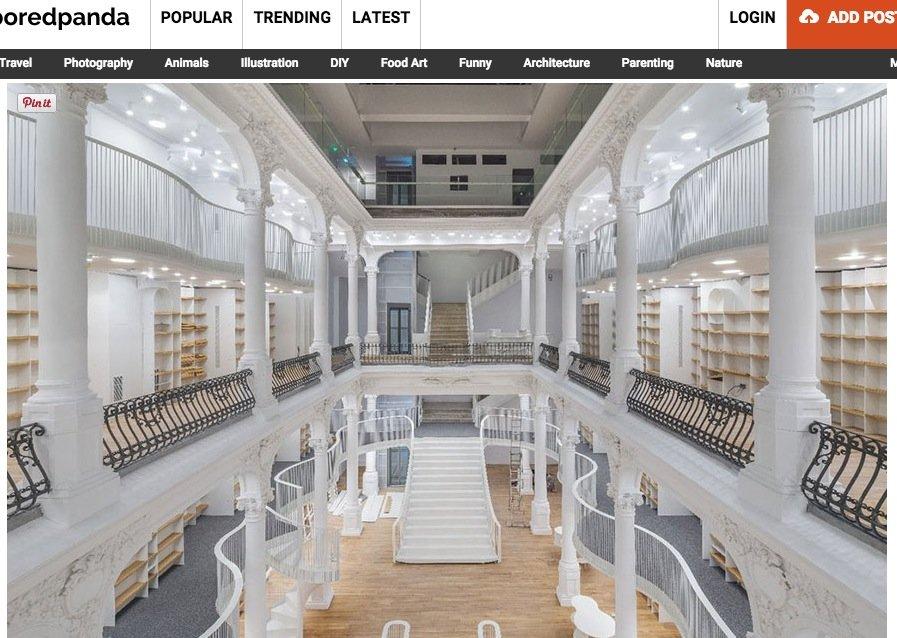 bokaffär stockholm