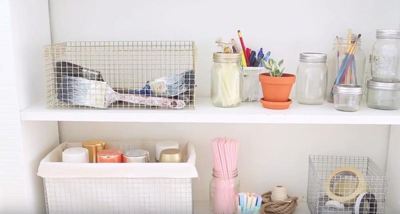 DIY: 9 hemmafix för att få bättre (och snyggare) förvaring