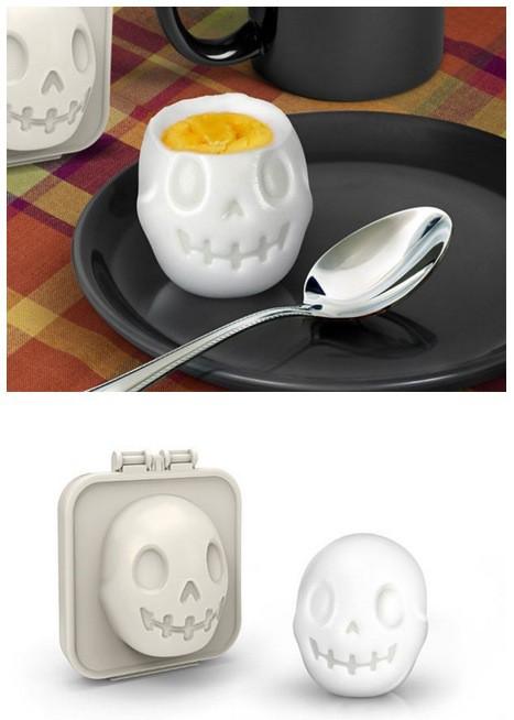 äggformare dödskalle