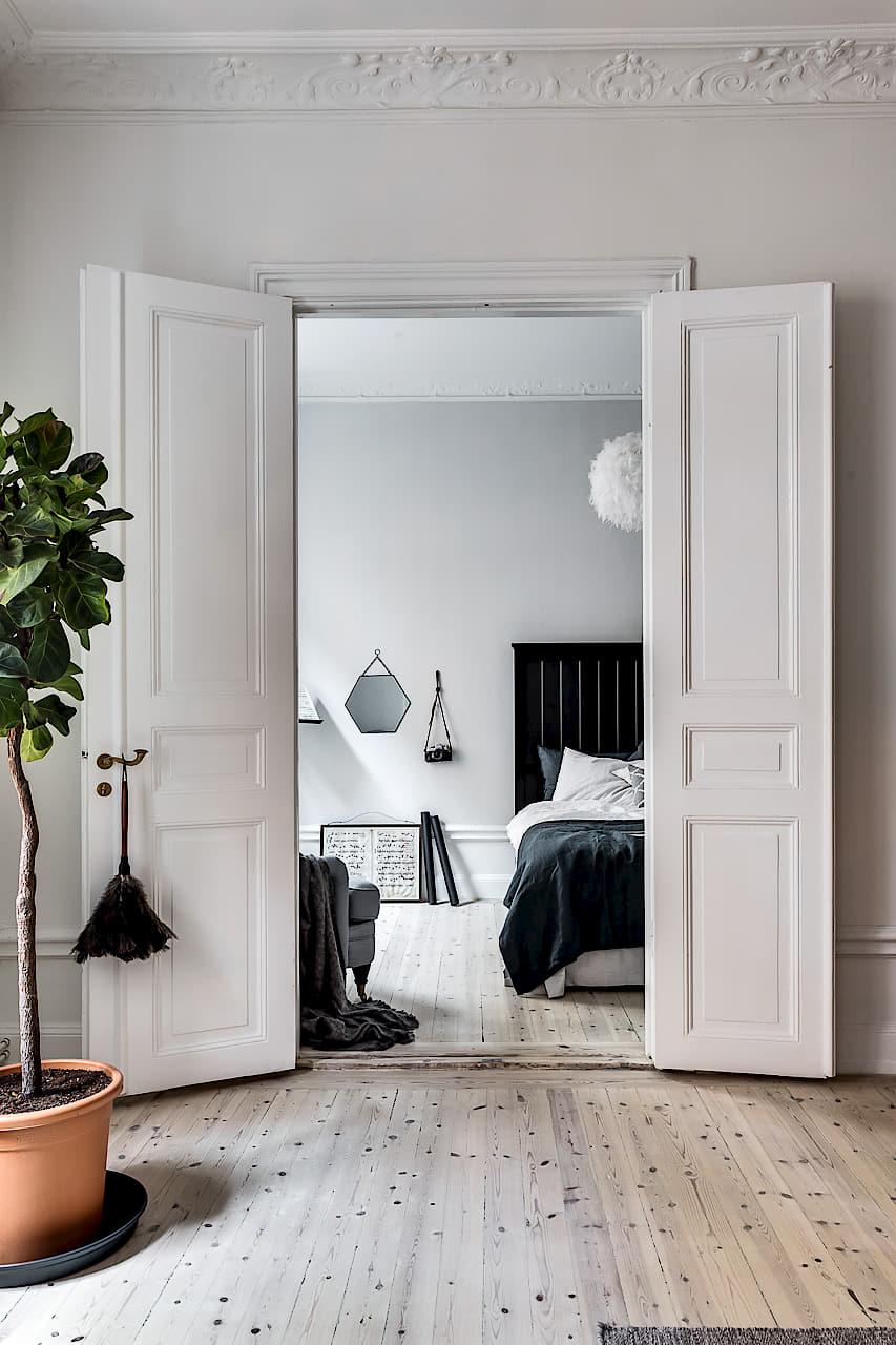 Lägenhet, Hökens gata, Svenska Mäklarhuset Södermalm.