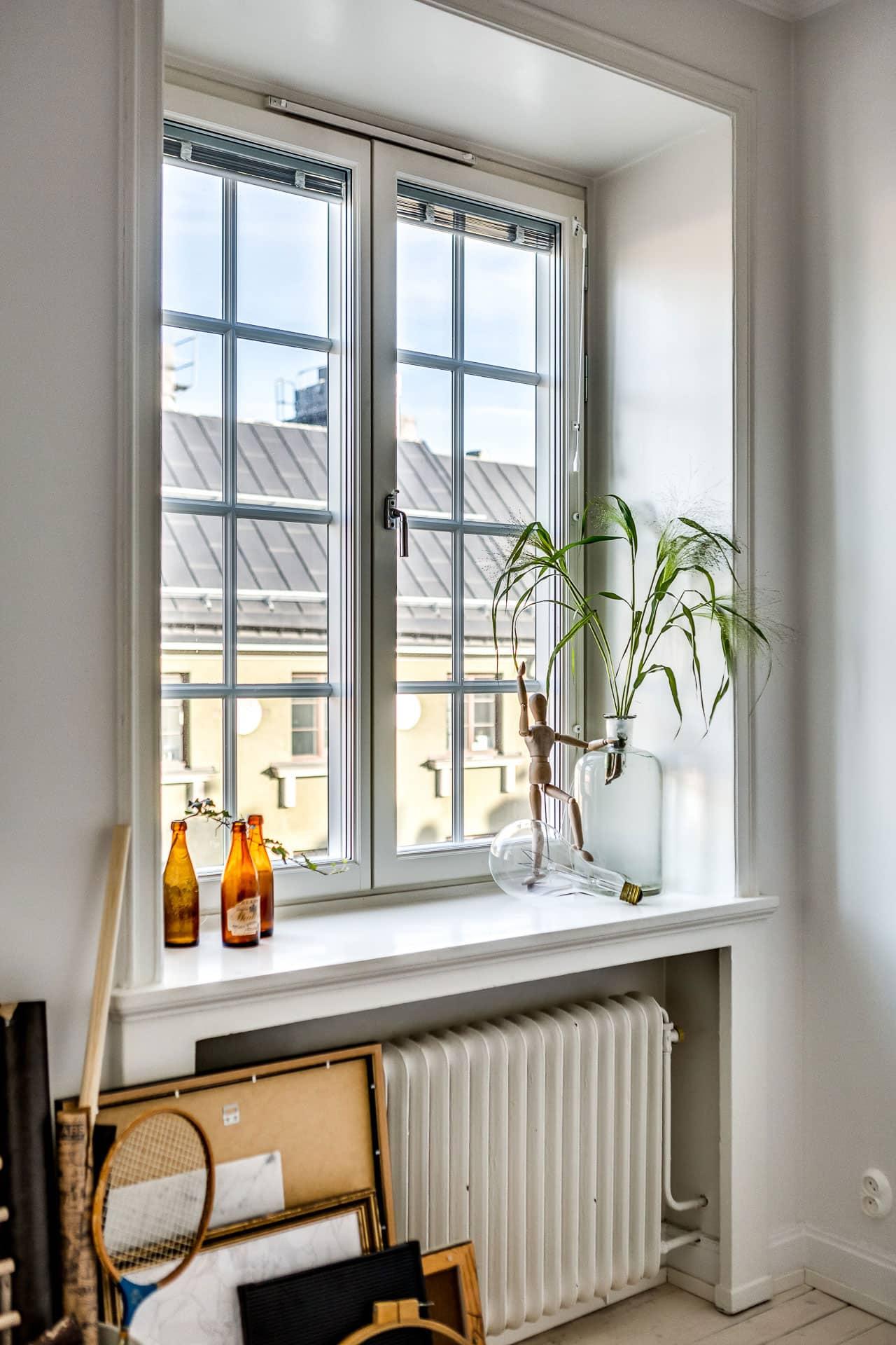 Hemmakontor, Monica Karlstein, Hemmafixbloggen.se