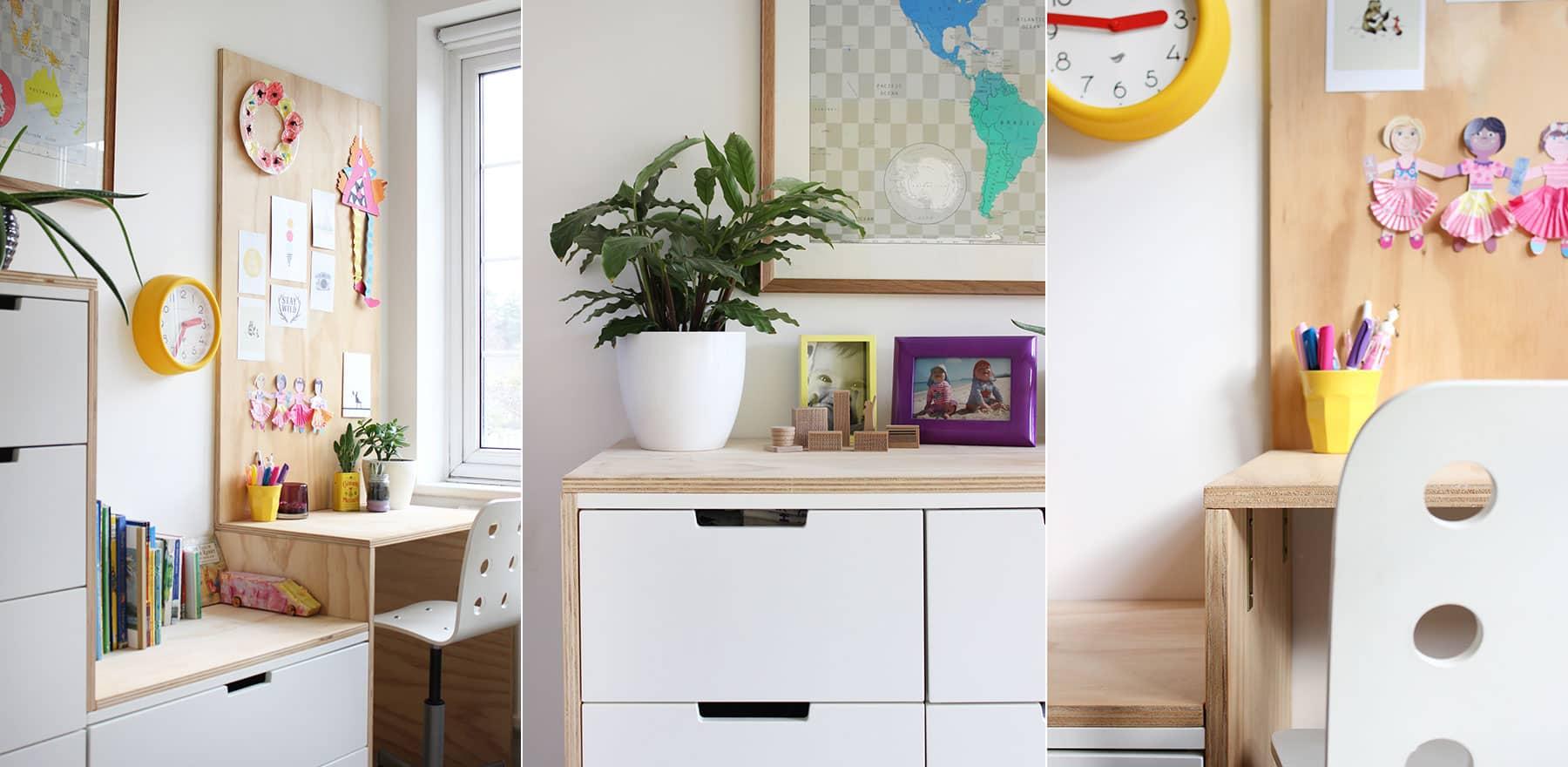 Ikea hack: Nordli