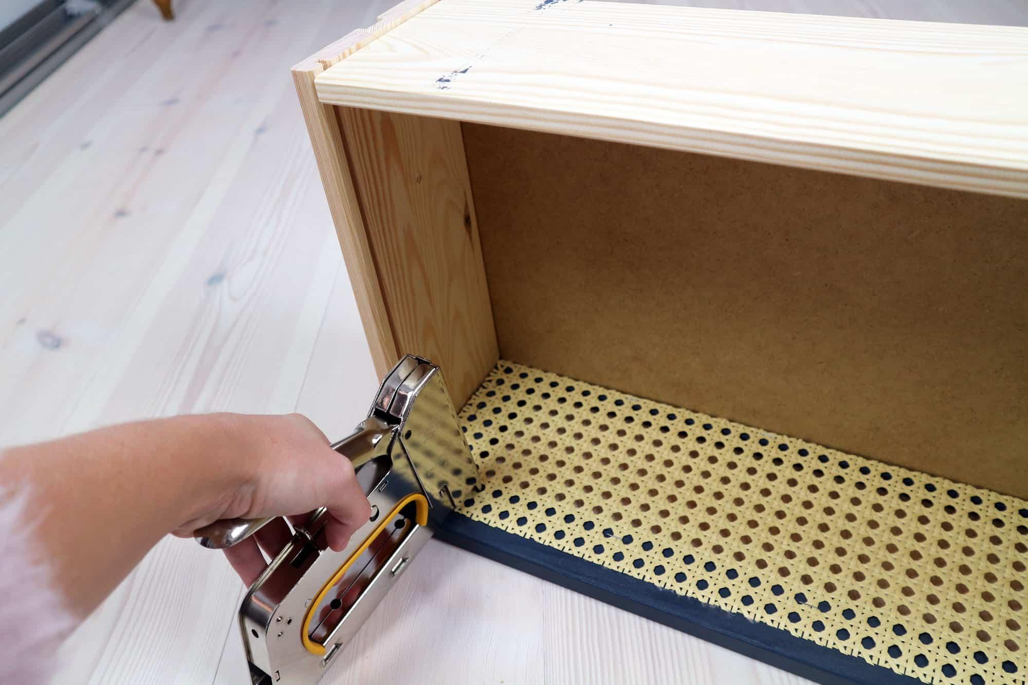 Ikea hack Rast
