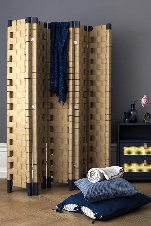 Ikea hack Ivar hyllgavel