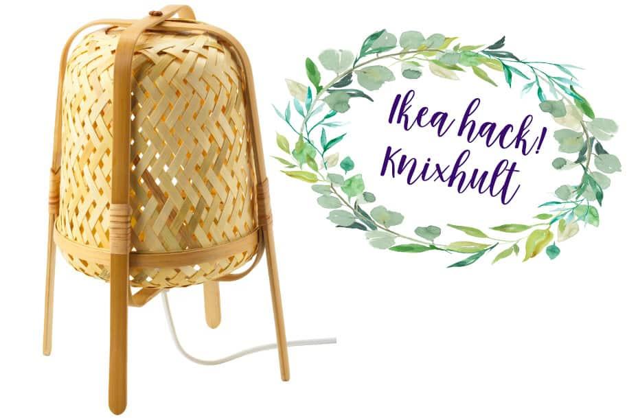 Ikea hack, Knixhult | Ikea hack, Ikea, Lampor