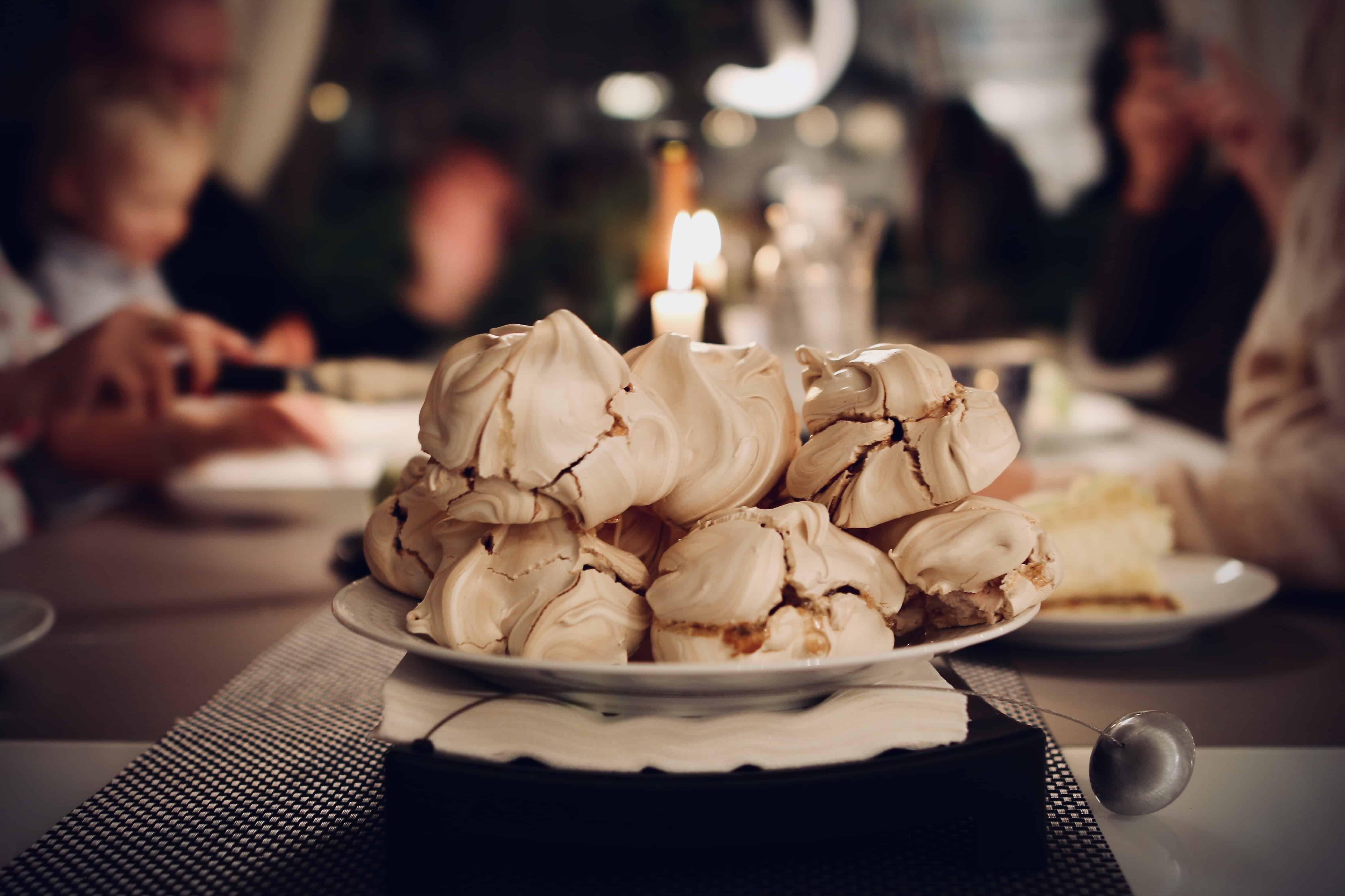 Recept: Mitt livs bästa franska maränger med choklad
