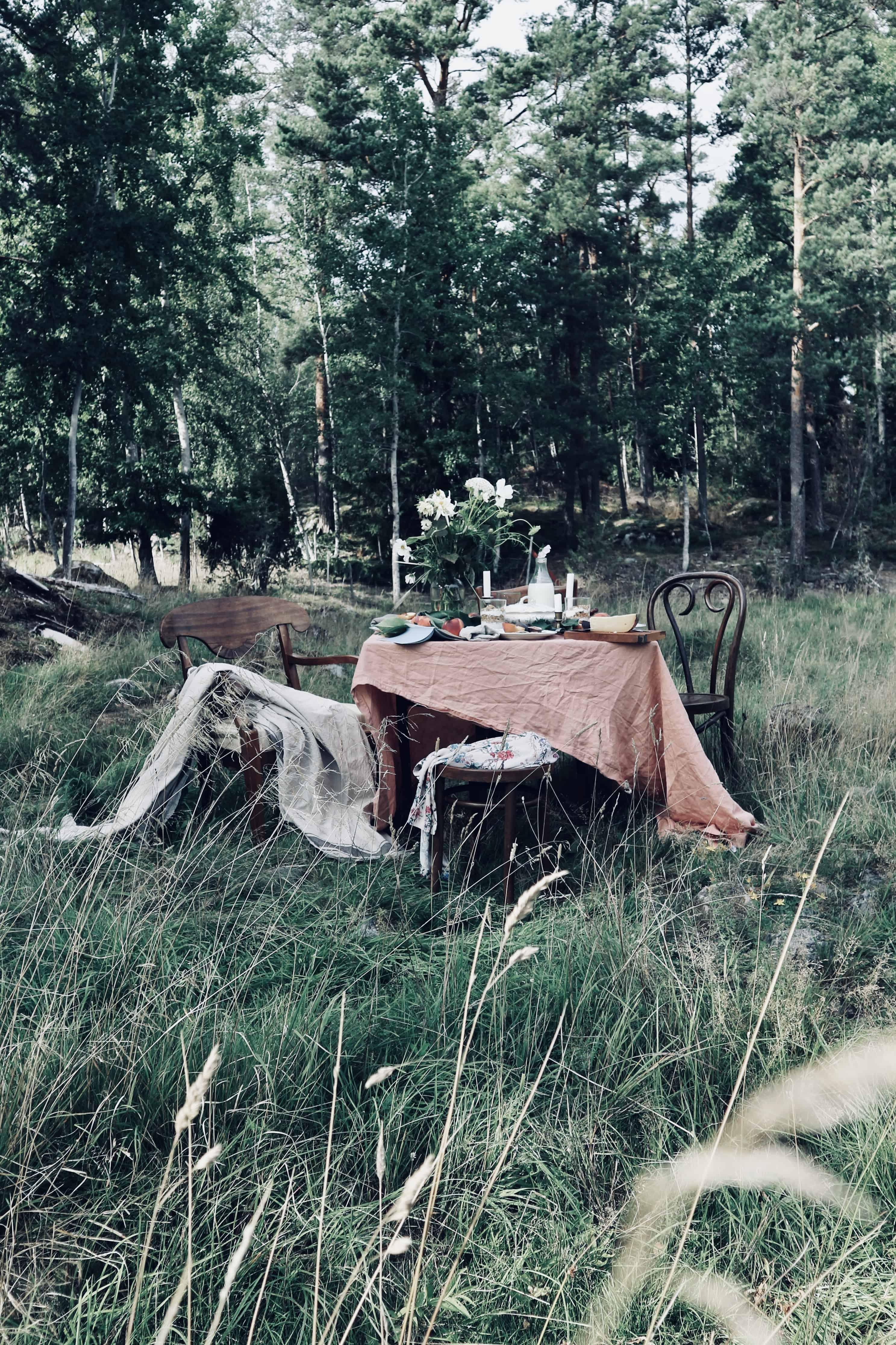 En gemensam hyllning till trä – vårda, underhåll och älska istället för att köpa nytt