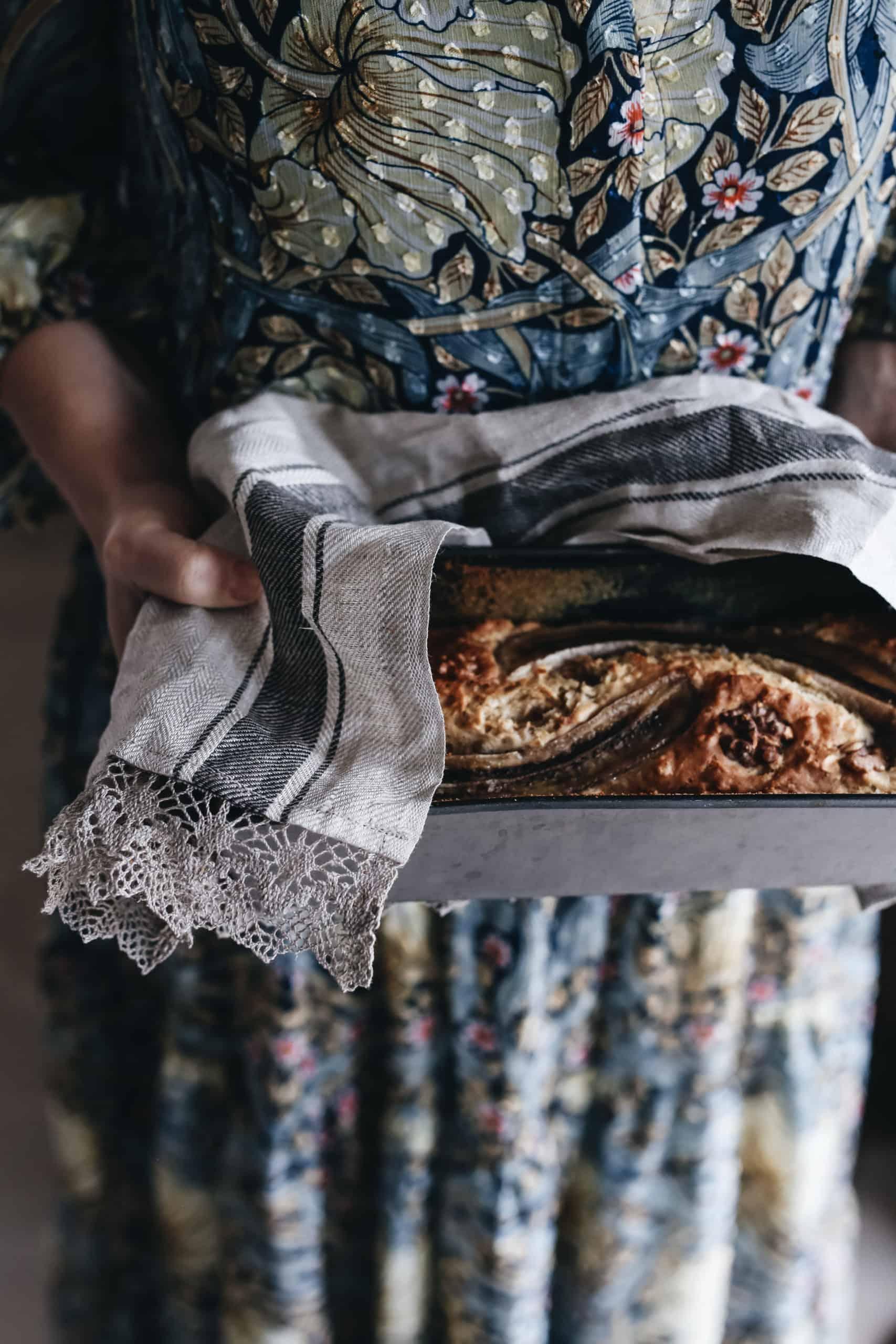Recept: Godaste bananbrödet – perfekt mellis, frukost eller fika
