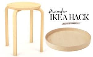 Ikea hacks – Före & efter – Allt om att göra om Ikea möbler